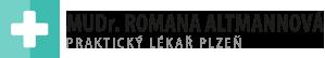 Ordinace MUDr. Romana Altmannová
